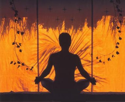 El yoga: herencia espiritual de la India