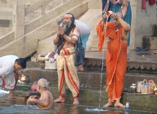 Un repaso a las religiones de la India