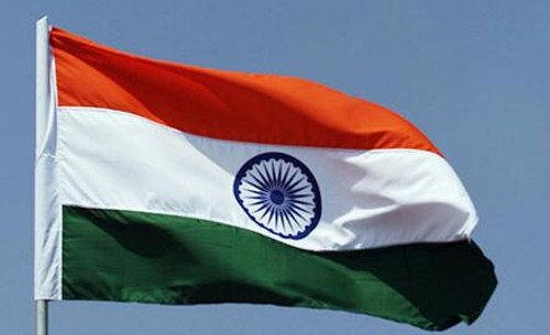 La bandera de la India: un poco de historia