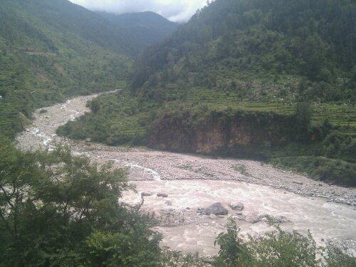 Jammu Tawi