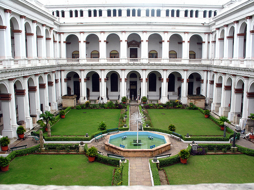 Museo de la India: posiblemente, lo mejor de Calcuta