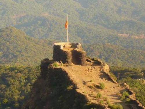 Fuerte de Pratapgad