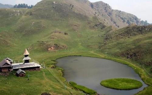 Lago Prashar