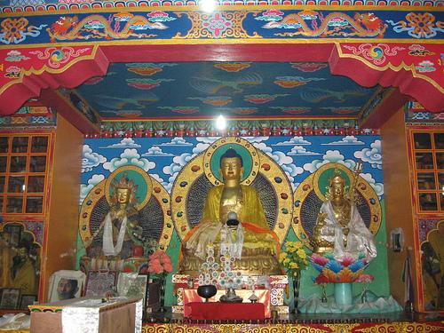 Monasterio Kardang