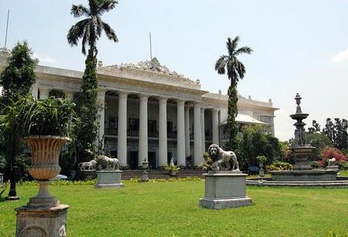 Descubrir el Palacio de Mármol de Calcuta